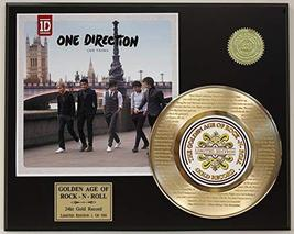 """One Direction Laser Etched With the the Lyrics to""""What Makes You Beautiful"""" Limi - $85.45"""