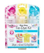 Tulip Tie Dye Kit Classic 28 Pieces, Fuchsia, Yellow and Turquoise - $18.95