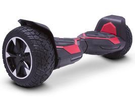 MotoTech Hoverboard Self Balancing Ninja 24v 350w Hub Motor 8.5 in Ages 13+ image 7