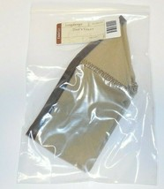 Longaberger Dad's Valet Liner ONLY Canvas Brown New 28156155 - $14.84
