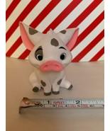 PUA Walt Disney MOANA PET PIG Princess Movie TOY FIGURE Cake Topper FIGU... - $15.79