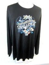 "CHAMPION T Shirt men Walt Disney World Goofy's Challenge 2014 2XL 28""  b... - $18.61"