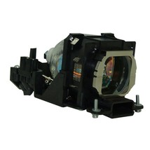 Panasonic ET-LAB10 Compatible Projector Lamp With Housing - $32.99