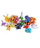 24pcs BOHS  Mini Monster Collection  Figures Pokeball Toys Random - $17.09