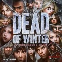 Dead of Winter by Plaid Hat Games Game Board for Age 12+ - $26.99