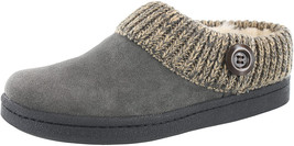 CLARKS Angelina Women's Knitted Collar Clog Slipper - $58.45