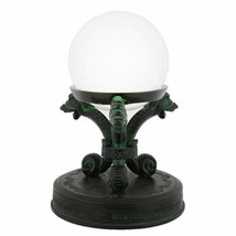 New The Art of Disney Haunted Mansion Crystal Ball & Stand - Madame Leot... - $188.09