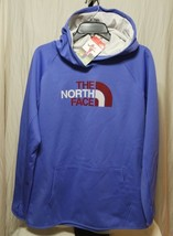 """THE NORTH FACE """"FAVE HALF DOME"""" PULLOVER WOMEN'S HOODIE, SIZE XLARGE,NF0... - $43.20"""