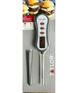 Taylor - 9835 - Pro LED Digital Thermometer - $29.65