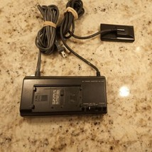 Sony AC Power Adapter AC-V60A camcorder charger a5 - $13.10