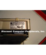 10MB 5.25IN HH MFM Drive Tandon TM252 Tested Good Free USA Ship Our Driv... - $69.00