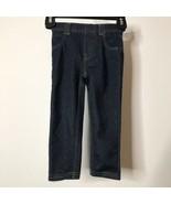 Garanimals Faux Denim Leggings Size 2T Cotton Blend - $15.72