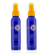 It's a 10 Haircare Miracle shine spray 4 oz (pack of 2) - $37.61