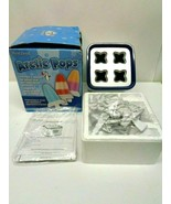 West Bend Arctic Pops Ice Treat Molds (Discontinued by Manufacturer) - $14.84