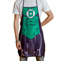 Sildofaya DC Comics - Green Lantern Be The Character Adult Size 100% Pol... - $12.97