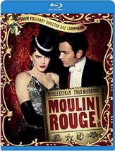 Moulin Rouge! [Blu-ray] (2001)