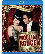 Moulin Rouge! [Blu-ray] (2001) - $3.95