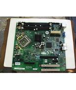 dell  genuine  mother  board  ohjs4  socket  462  cpu   256 mb   - $14.99