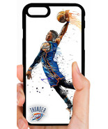 RUSSELL WESTBROOK OKC PHONE CASE FOR iPHONE XS MAX XR X 8 PLUS 7 6 6S PL... - $14.97
