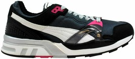 Puma Trinomic XT 2 Turbulence-Black 355868 06 Men's Size 11.5 - $85.00