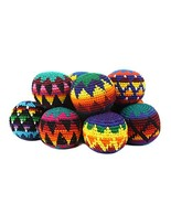 Hacky Sack Assorted Color- Set of 3 - $2.96