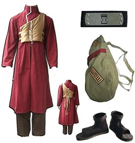20b14919d9e2 Naruto Sabaku No Gaara Cosplay Costume Full and 34 similar items