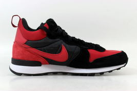 Varsity Varsity White 606 Red Black Nike 682844 Red Internationalist 13 SZ Mid SZqEx6wI