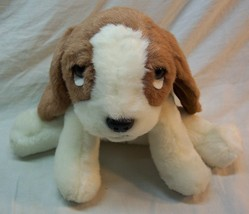 "TY 1997 Classic BASSET HOUND PUPPY DOG 9"" Plush Stuffed Animal TOY - $19.80"