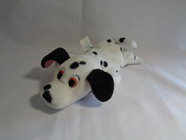 "Disney Applause Soft 101 Dalmatians Bean Bag Plush Doll Toy 7"" - $3.91"