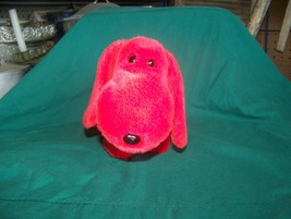 Red TY Dog Stuffed toy - $10.00