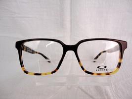 Oakley Confession OX1128-0352 Magenta/Tortoise 52 x 15 142mm Eyeglass Frame - $48.96