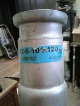 "Exhaust Tubing 3.5"" 02-6-101-120(jew)"