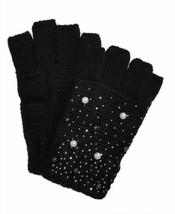 INC International Concepts Women's Shine Like The Night Fingerless Gloves - $19.88+
