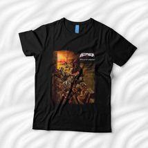 Helloween Walls of Jericho Unisex Men T Shirt Tee S-2XL - $14.90