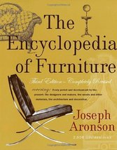 The Encyclopedia of Furniture: Third Edition - Completely Revised [Hardcover] Ar image 1
