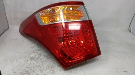2007-2012 Hyundai Veracruz Driver Left Side Tail Light Taillight Oem 97519 - $131.69