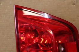 04-10 Infiniti QX56 LED Tail Light Lamp Passenger Right - RH image 4