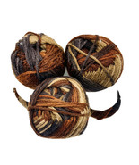 Impeccable Yarn Loops & Threads Earth Ombre Color Medium 4 Worsted 187 Yards - $11.39