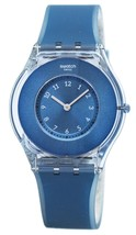 Swatch Skin Dive In Quartz Sfs103 Women's Watch - $120.00