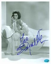 Elizabeth Ashley autographed 8x10 photo Image #1 - $65.00