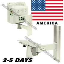 CONTEC Monitor Wall mount Cart FOR Patient Monitor,Wall stand bracket Ho... - $197.01