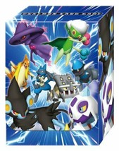 Bonds of the End of the time Pokemon card game DPt Official deck case - $28.75