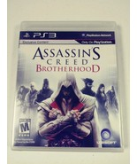 Brand New and Sealed: Assassin's Creed: Brotherhood PS3 - $13.86