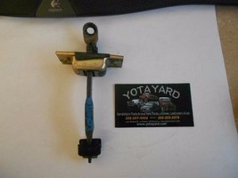 93 94 95 96 97 Toyota Corolla Left Rear Door Check Assembly Yota Yard - $34.65