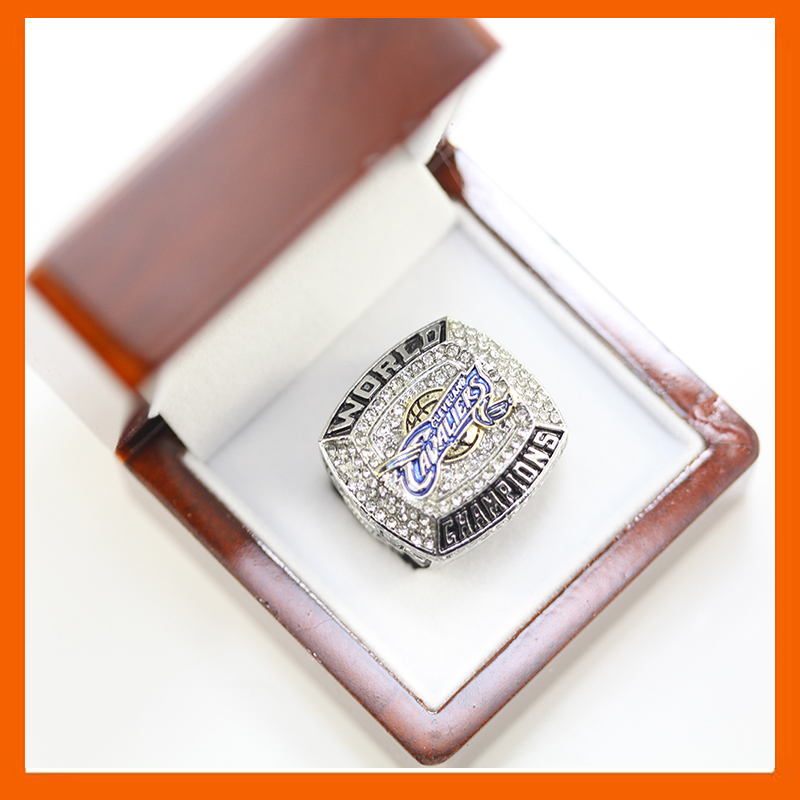 Newest Ring Champion Design James 2016 And Similar Items