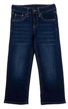 Lee Boys Premium Select Sure 2 Fit Straight Leg Jeans Dark Wash - $16.99