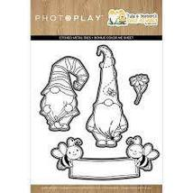 Sweet As Honey DELUXE Kit. Photoplay Paper image 4