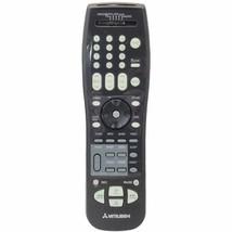Mitsubishi 290P117A10 Factory Original TV Remote WS-55413, WS-48613, WS-... - $19.99
