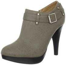 Gomax Women's Fashion News 19 Boot Taupe Size 10M - $39.60