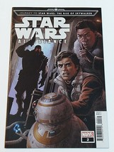 Journey to Star Wars Rise of Skywalker Allegiance #2C Ross Variant 2019 ... - $3.19